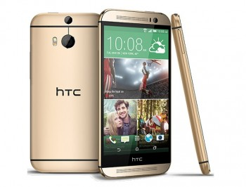 Mở mạng HTC One M8,unlock HTC one M8