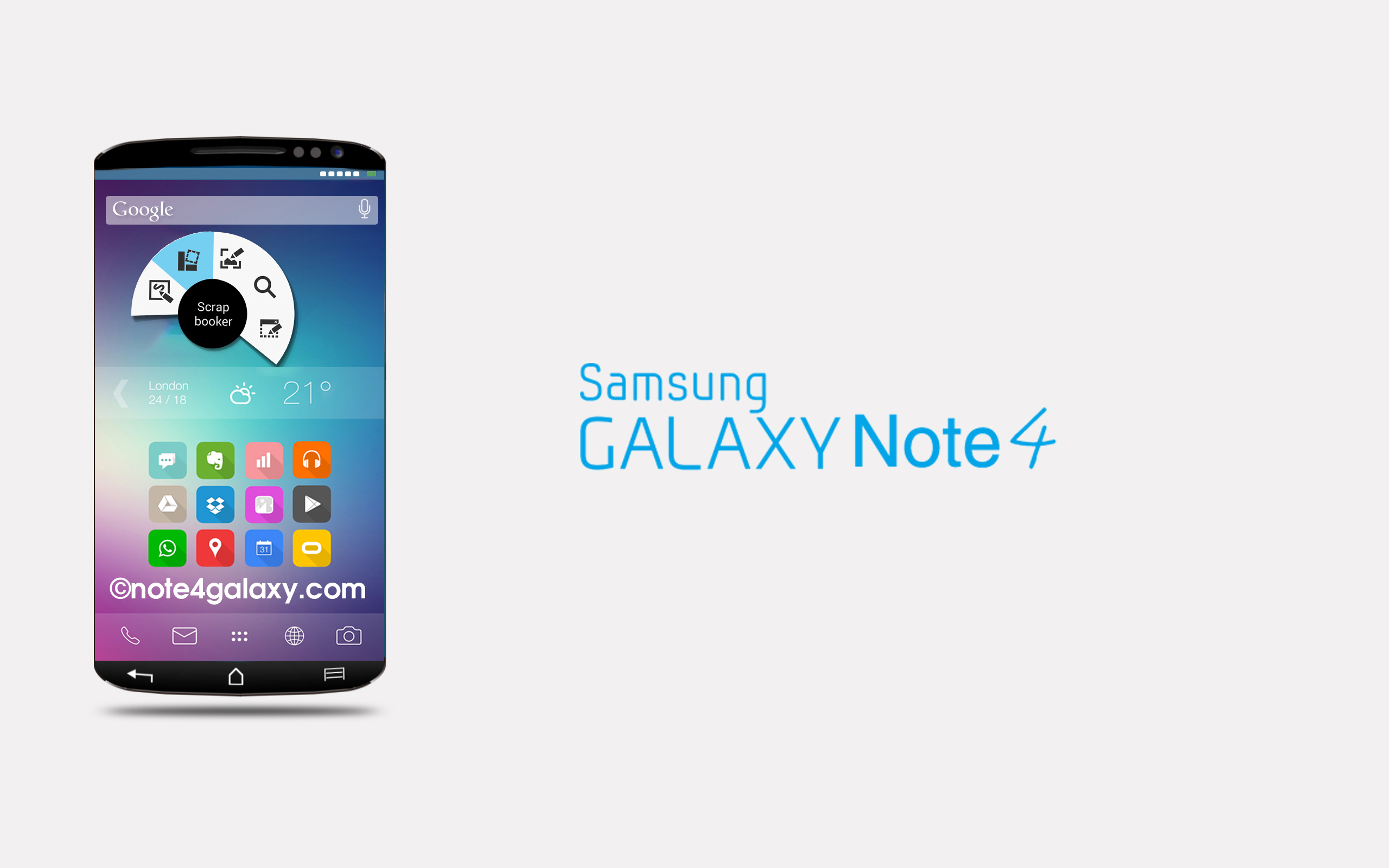 Unlock Galaxy Note 4