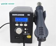 Original-QUICK-2008-ESD-digital-display-heat-gun-Welding-blower-gun-220V-120L-min-100-to