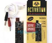 OSS_Team_W223_PCB_Activation_Aktivasi_Charger_Baterai_Samsun