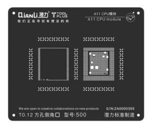 Qianli-Square-Hole-Black-Stencil-CPU-Reballing-Stencil-for-iPhone-CPU-A7-A8-A9-A7-A10.jpg_640x640