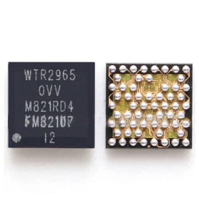 IC Trung Tần WTR2965